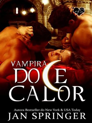 cover image of Doce Calor