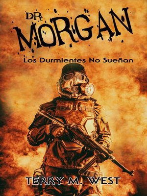 cover image of Dr. Morgan