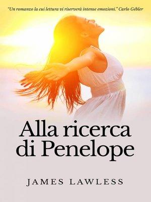 cover image of Alla Ricerca Di Penelope