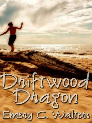 cover image of Driftwood Dragon