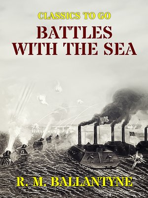 cover image of Battles with the Sea