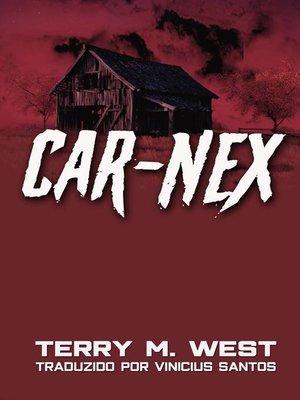 cover image of Car Nex
