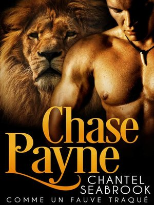 cover image of Chase Payne