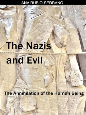 cover image of The Nazis and Evil