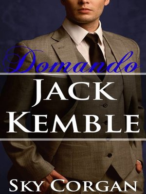 cover image of Domando Jack Kemble