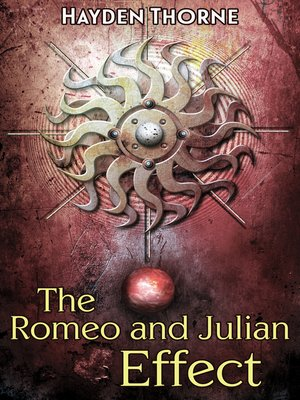 cover image of The Romeo and Julian Effect