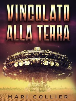 cover image of Vincolato alla Terra