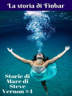 cover image of La storia di Finbar