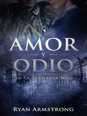 cover image of Amor y Odio
