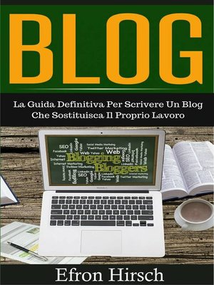 cover image of Blog