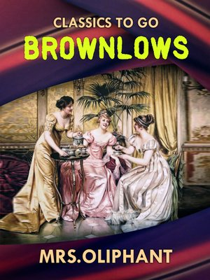 cover image of Brownlows