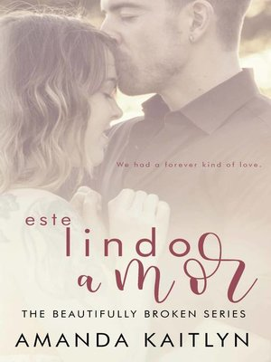 cover image of Este Lindo Amor