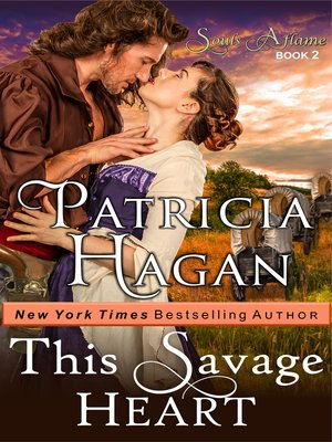 cover image of This Savage Heart