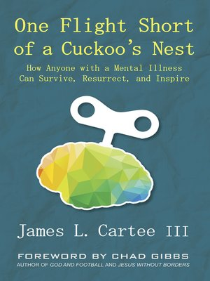 cover image of One Flight Short of a Cuckoo's Nest