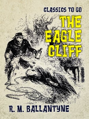 cover image of The Eagle Cliff