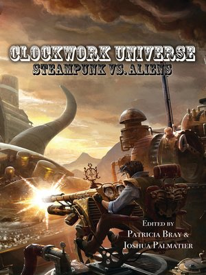 cover image of Clockwork Universe
