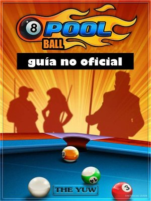 cover image of 8 Ball Pool