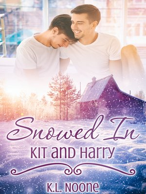 cover image of Kit and Harry