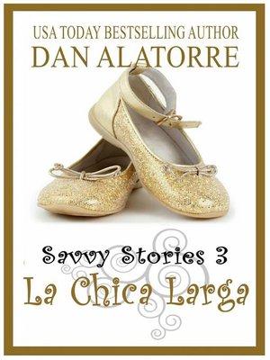 cover image of La Chica Larga