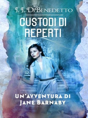 cover image of Custodi di Reperti