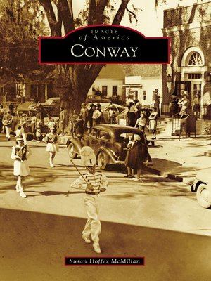 cover image of Conway