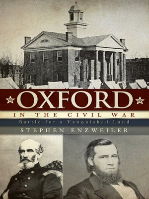 cover image of Oxford in the Civil War