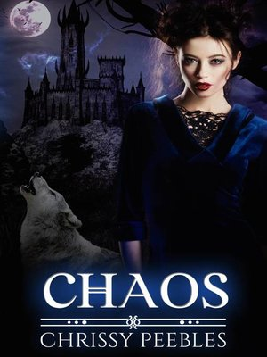 cover image of Chaos--Libro 4