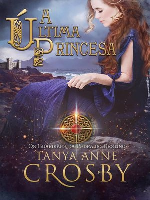 cover image of A Última Princesa
