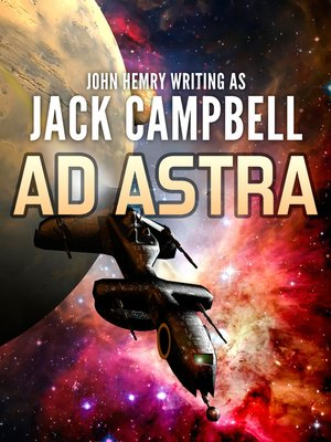 cover image of Ad Astra