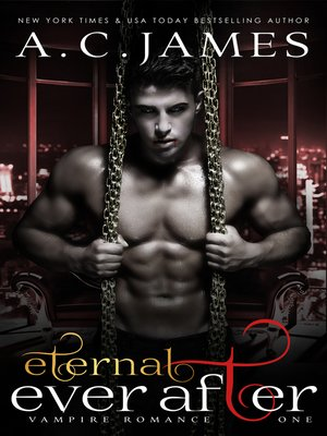 cover image of Eternal Ever After