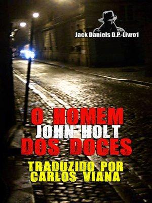 cover image of O Homem dos Doces