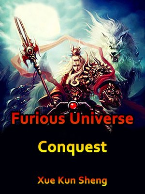 cover image of Furious Universe Conquest
