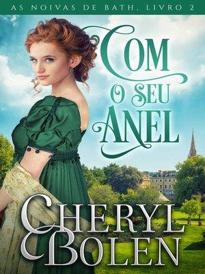 cover image of Com O Seu Anel