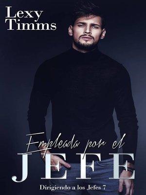 cover image of Empleada por el jefe