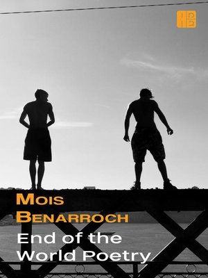 cover image of End of the World Poetry