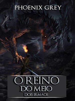 cover image of Dois Irmãos