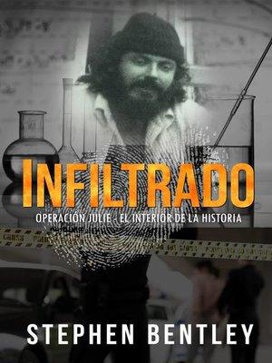 cover image of Infiltrado