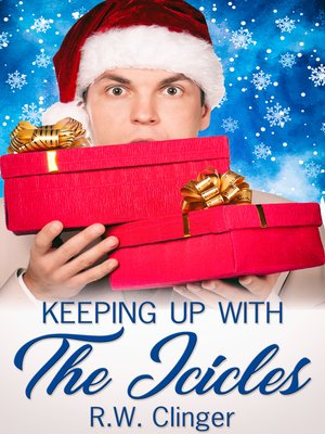 cover image of Keeping Up with the Icicles