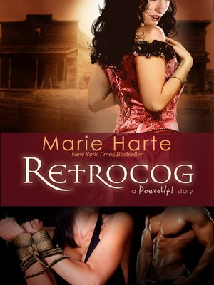 cover image of RetroCog