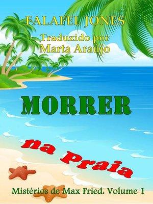cover image of Morrer na Praia