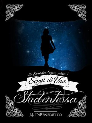 cover image of Sogni di una studentessa