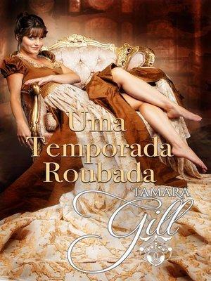 cover image of Uma Temporada Roubada
