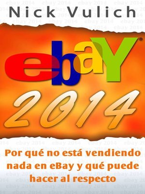 cover image of Ebay 2014