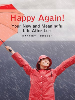 cover image of Happy Again