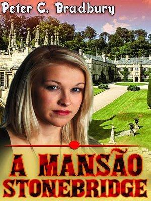 cover image of A Mansão Stonebridge
