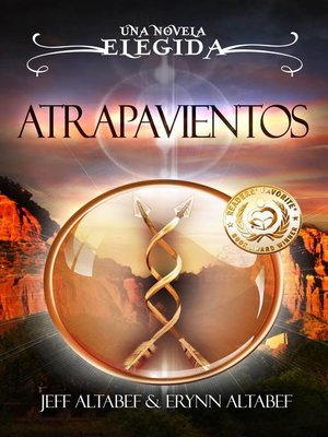 cover image of Atrapavientos