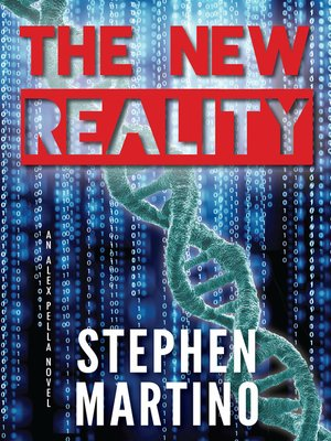 cover image of The New Reality