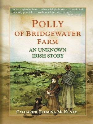 cover image of Polly of Bridgewater Farm