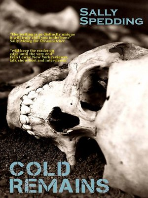 cover image of Cold Remains