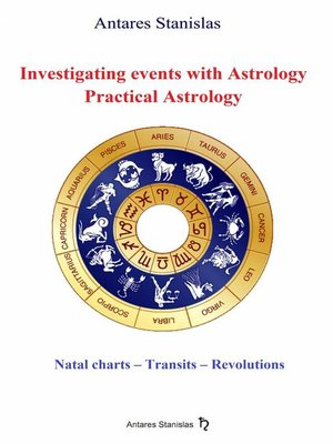 cover image of Investigating Events with Astrology